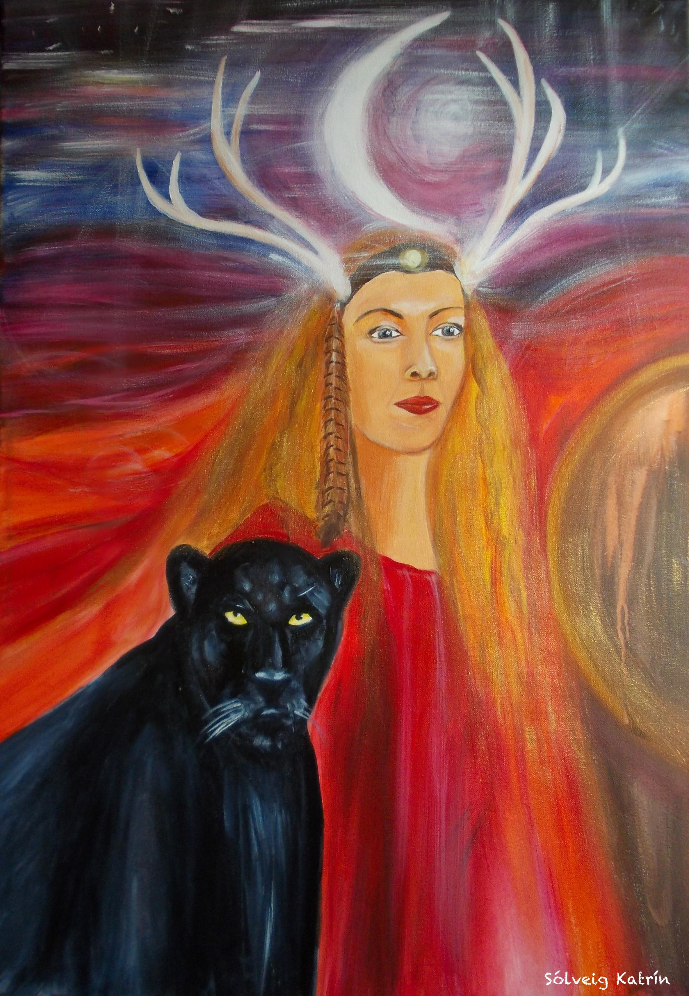 Medicine Woman Tarot By Carol Bridges: Soul Art Medicine