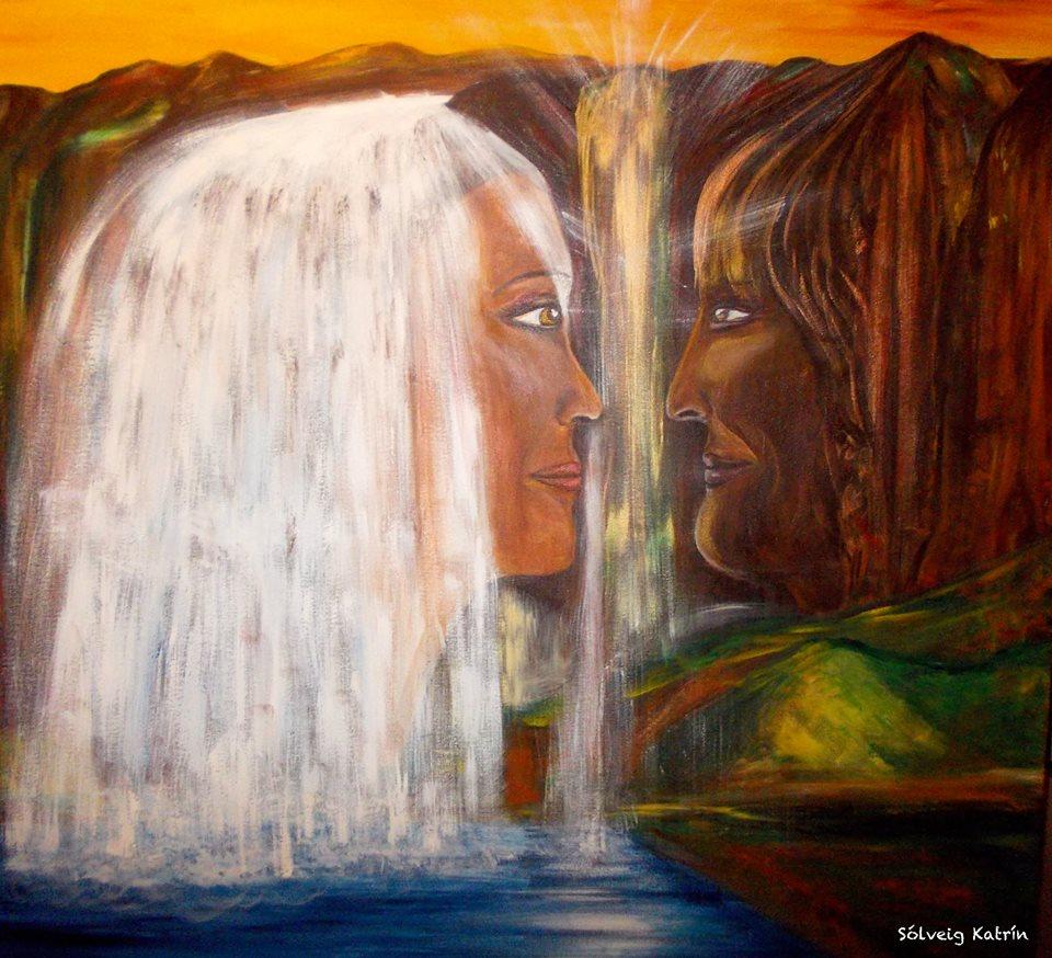 Sacred Marriage-Soul Art Medicine